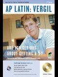 AP Latin: Vergil Testware Edition [With CDROM]