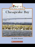 Chesapeake Bay (Rookie Read-About Geography)