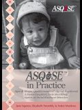 Ages & Stages Questionnaires(r) Social Emotional (Asq: Se) in Practice (DVD)
