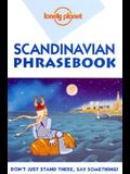 Lonely Planet Scandinavian Phras 3