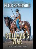 Stillman's War (A Sheriff Ben Stillman Western)