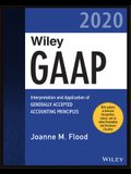 Wiley GAAP 2020: Interpretation and Application of Generally Accepted Accounting Principles