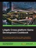 Libgdx Cross-Platform Development Cookbook