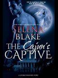 The Cajun's Captive