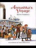 Annushka's Voyage