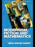 Modernism, Fiction and Mathematics