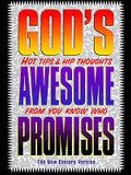 God's Awesome Promises: Excellent Gift for Wednesday Night Visitors. Great Tool for Fall Youth Programs.