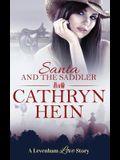 Santa and the Saddler