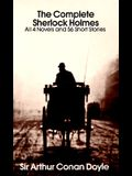 The Complete Sherlock Holmes #2 Boxed Set