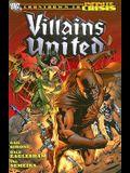 Villains United (Countdown to Infinite Crisis)