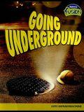 Going Underground: City Infrastructure