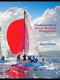 Fundamentals of Human Resource Management (3rd Edition)