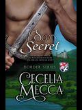 The Scot's Secret: Border Series Book 4