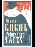 Petersburg Tales