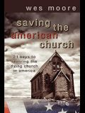 Saving the American Church