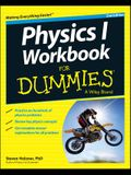 Physics I Workbook For Dummies, 2nd Edition
