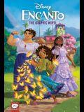 Disney Encanto: The Graphic Novel (Disney Encanto)
