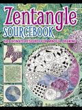 Zentangle Sourcebook: The Ultimate Resource for Mindful Drawing