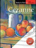 Cezanne: In Acrylics