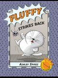 Fluffy Strikes Back: A P.U.R.S.T. Adventure