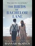 The Birds of Bachelor Lane: Love, loss and betrayals in 1950s rural Ireland