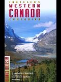Traveler's Companion Western Canada, 2nd (Traveler's Companion Series)