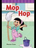 Mop Hop (Short Vowel Rimes)