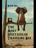 The Most Spectacular Traveling Box