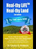Heal-thy LiFE 2nd Edition