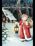 The Old Peabody Pew by Kate Douglas Wiggin, Fiction, Historical, United States, People & Places, Readers - Chapter Books