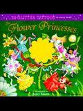 The Flower Princesses (Glitter Tattoos)