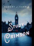 A Study in Crimson: Sherlock Holmes 1942
