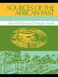 Sources of the African Past: Case Studies of Five Nineteenth-Century African Societies