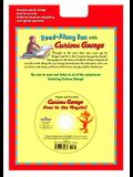Curious George Goes to the Hospital [With CD]
