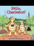 Hello, Charleston!