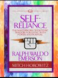 Self-Reliance (Condensed Classics): The Unparalleled Vision of Personal Power from America's Greatest Transcendental Philosopher