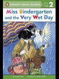 Miss Bindergarten and the Very Wet Day