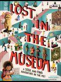 The Met Lost in the Museum: A Seek-And-Find Adventure in the Met