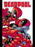 Deadpool: Beginnings Omnibus