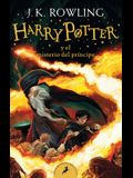 Harry Potter Y El Misterio del Príncipe / Harry Potter and the Half-Blood Prince = Harry Potter and the Half-Blood Prince