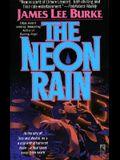 The Neon Rain (A Dave Robicheaux Novel)