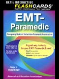 EMT-Paramedic flashcards: Emergency Medical Technician-Paramedic Examination