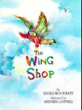 The Wing Shop