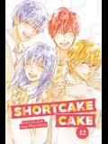 Shortcake Cake, Vol. 12