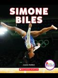 Simone Biles: America's Greatest Gymnast (Rookie Biographies)