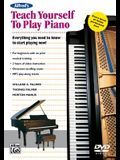 Alfred's Teach Yourself to Play Piano: Everything You Need to Know to Start Playing Now!, DVD