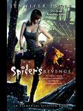 Spider's Revenge, 5