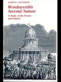 Wordsworth's Second Nature: A Study of the Poetry and Politics
