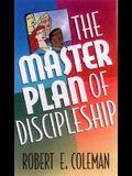 The Master Plan of Discipleship