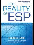 Reality of ESP: A Physicist's Proof of Psychic Abilities
